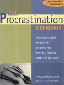 Procrastination Workbook