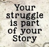Your Struggle is part of Your Story.jpg