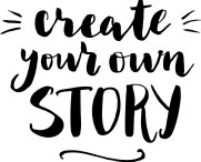 create-your-own-story-print-vector-7923145